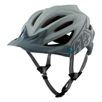 Troy Lee Designs - A2 - Casque - Mips gris