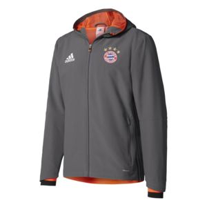 veste coach homme football adidas