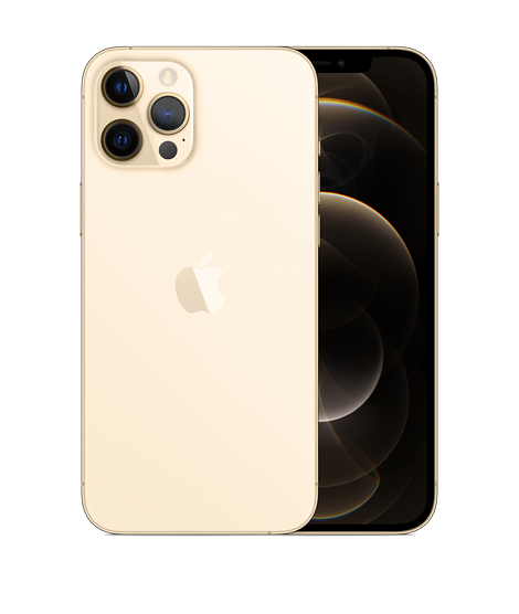 iPhone 12 Pro Max - 256 Go - Or