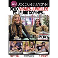 Jacquie Et Michel - Deux vraies jumelles et leurs copines