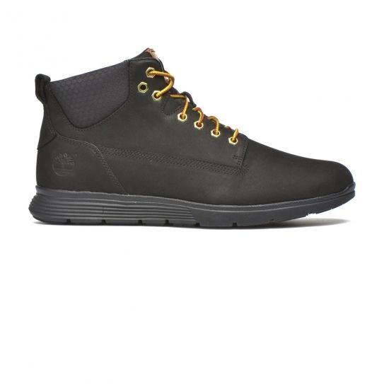Timberland - Chaussures Killington Full Black h16 Noir