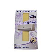 Wpro - Parfum d'ambiance senteur vanille - Accessoires et entretien - Generique