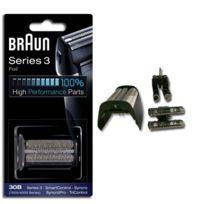Braun - Grille et couteau pour Rasoir électrique Syncro pour 5743 de marque