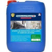 Guard Industrie - Durcisseur murs humides - Minéralisant Guard® Rc 5L