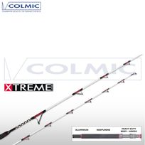 Colmic - Canne Traine Pro Light White Series