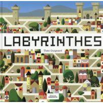 Amaterra - Labyrinthes