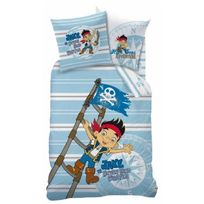 Jake Et Les Pirates - Parure de lit Adventure Disney