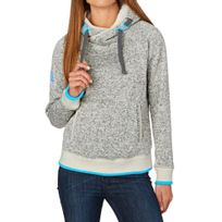 Superdry - Storm Croos Sweat Capuche