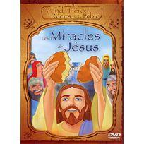 F.I.P - Les Grands Héros et Récits de la Bible - Les miracles de Jésus