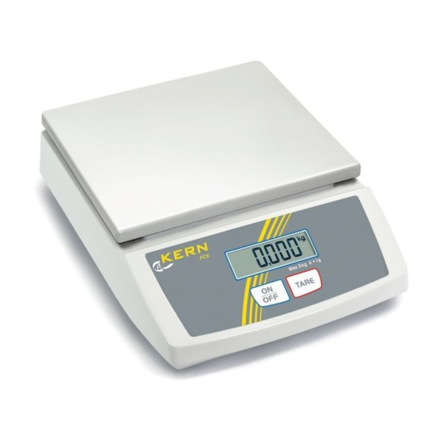 Autre Balance de précision digitale professionnelle cuisine laboratoire 6.000g / 2g 3414132