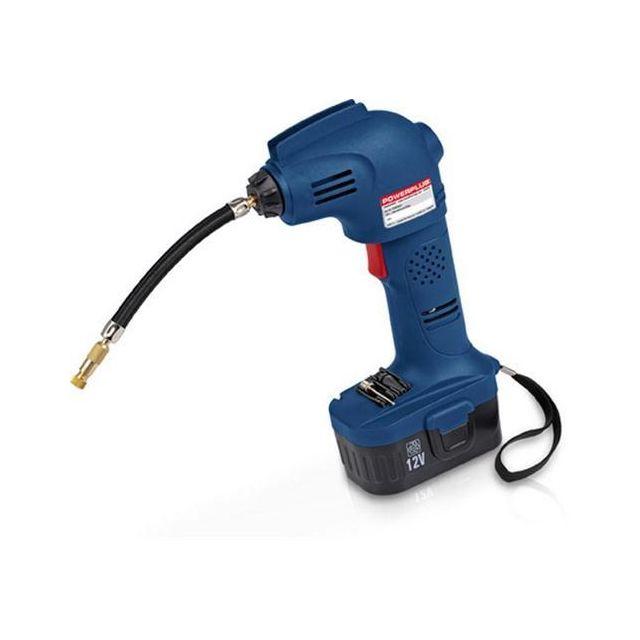 Varo - compresseur gonfleur à batterie 12 volt pow5623