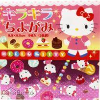 Casabento - Mini Origami Hello Kitty Gourmandises