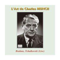 Tahra - L'Art de Charles Munch