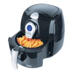 H.Koenig Friteuse sans huile FRY700 Cuisinez sainement avec la friteuse FRY700 enutilisant 80 % de matières grasses en moins.Avec sa grande capacité jusqu'à 800g, réalisez unecuisine saine et équi