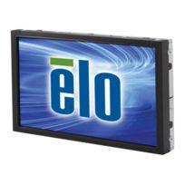 Elo TouchSystems - Elo Open-Frame Touchmonitors 1541L AccuTouch - Écran Led - 15.6'' - open frame - écran tactile - 1366 x 768 Hd - 200 cd m² - 500:1 - 16 ms - Dvi-d, Vga