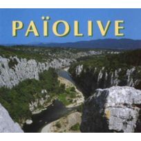 La Fontaine De Siloe - Païolive