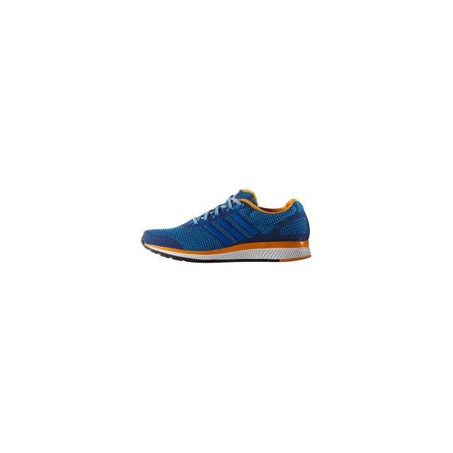 Adidas Mana Pas Orange Vente Bleu Achat Chaussures Bounce Cher 3qARj4L5
