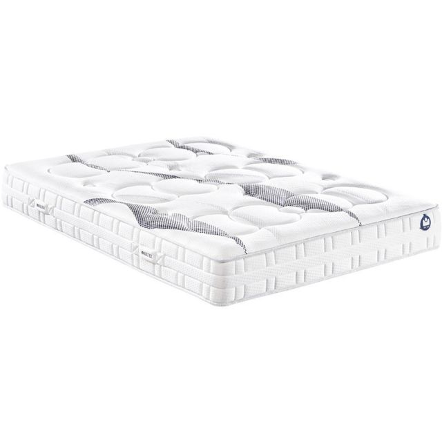 Bultex Matelas Neatness 140x200 Mousse