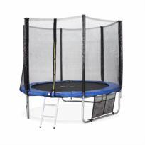kit ancrage trampoline achat kit ancrage trampoline pas cher rue du commerce. Black Bedroom Furniture Sets. Home Design Ideas