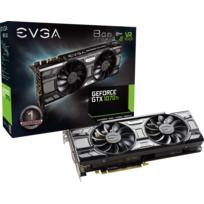 EVGA - GeForce GTX1070Ti SC ACX3 - 8Go