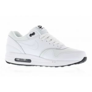 basket nike air max 1 essential blanc