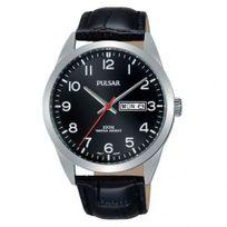 Pulsar - Montres Noir pour Homme - Pj6067X1