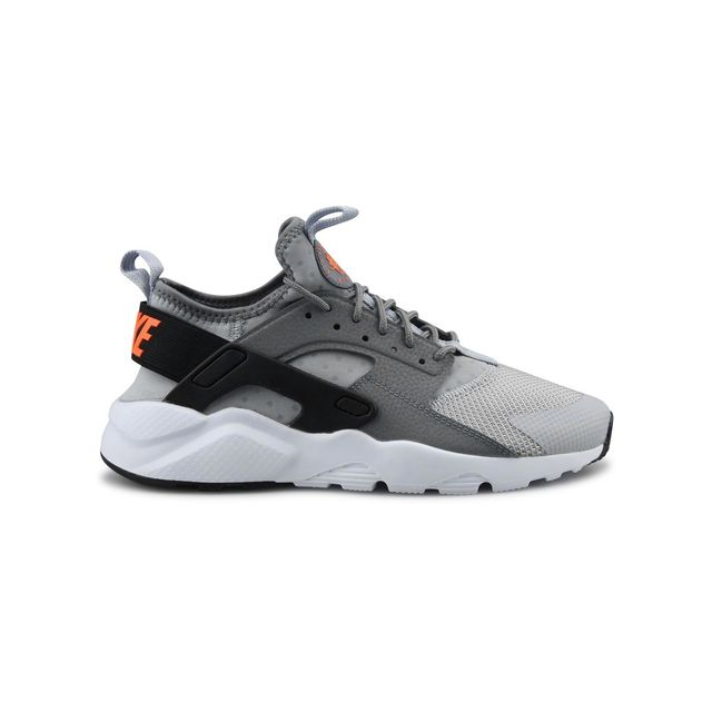new product abebb 03a7c Nike - Air Huarache Run Ultra Junior Gris - pas cher Achat  Vente Baskets  enfant - RueDuCommerce