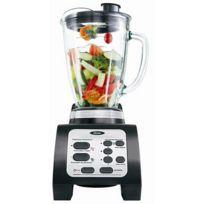Oster - Blender - Robot de cuisine multifonctions 1,25 L Brly07