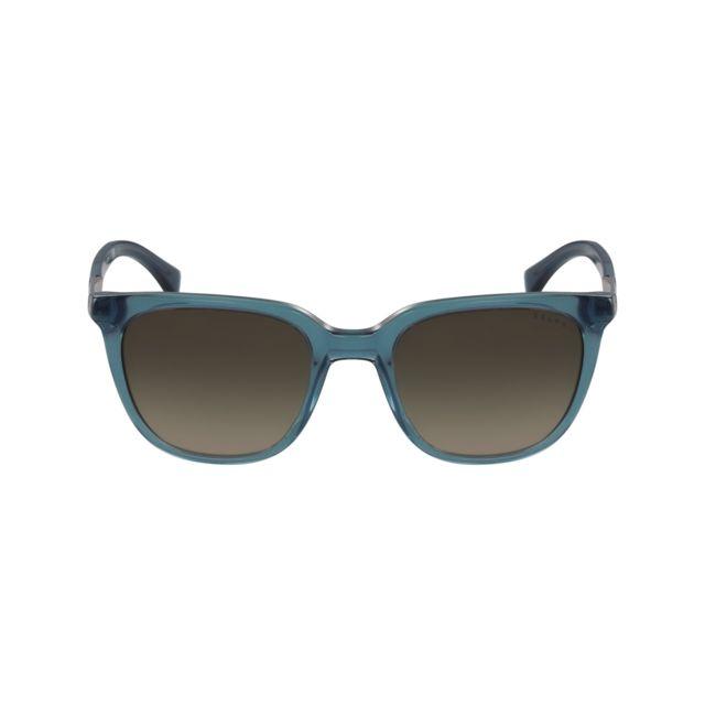 Ralph Lauren - Ra5206 1508 6G Turquoise transparent - Argent - Lunettes de  soleil Havane foncé - Or brillant - pas cher Achat   Vente Lunettes  Tendance - ... 50184c494a8b