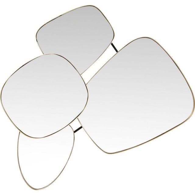 Karedesign Miroir Shapes 130x105cm Kare Design
