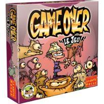 La Haute Roche - Jeux de société - Game Over : Le Jeu
