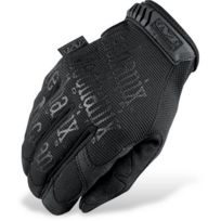 Mechanix Wear - Gants paddock Original Noir