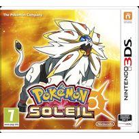 Innelec - Pokémon Soleil-3ds