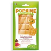 Sentosphère - Recharge Eco-moulage Popsine 110g : Biscuit