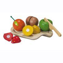 Plan Toys - Assortiment de Fruits