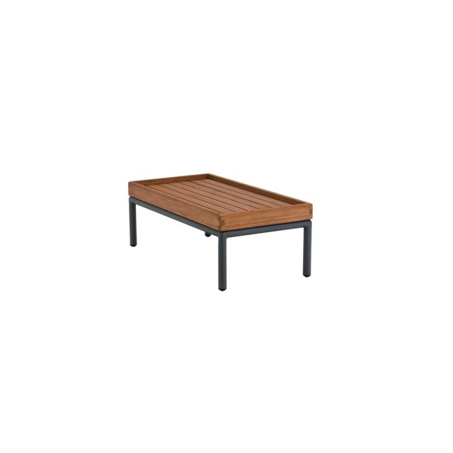 HOUE Table d'appoint Level Lounge - Bambou