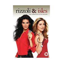 Whv - Rizzoli & Isles