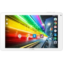 "ARCHOS - Tablette 10,1"" IPS HD - Quad Core - 32 Go - RAM 1 Go - 503452 - Android 7.0 - Blanc - 3G"