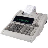 Olympia - Calculatrice imprimante de bureau Cpd-3212S