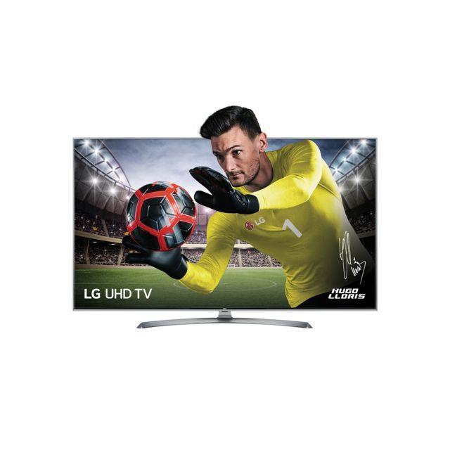 LG - TV LED - 43'' - 43UJ750V