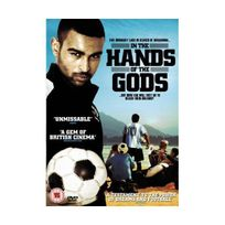 Lionsgate Films - In The Hands of The Gods Import anglais