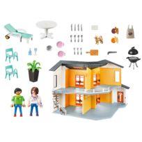maison moderne playmobil 5574 - Achat maison moderne playmobil 5574 ...
