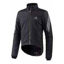 Adidas - Performance-Veste de Cycliste Hiver Supernova Wjktm Noir G87109