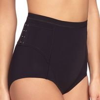 Anita Philips - Culotte gaine ajustable post grossesse Rebelt noir