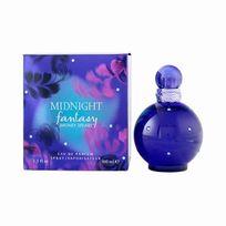 Britney Spears - Midnight Fantasy Edp 100Ml Vapo