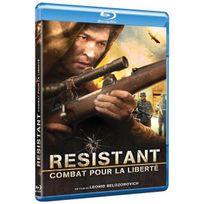 Filmedia - Résistant, combat pour la liberté Blu-Ray