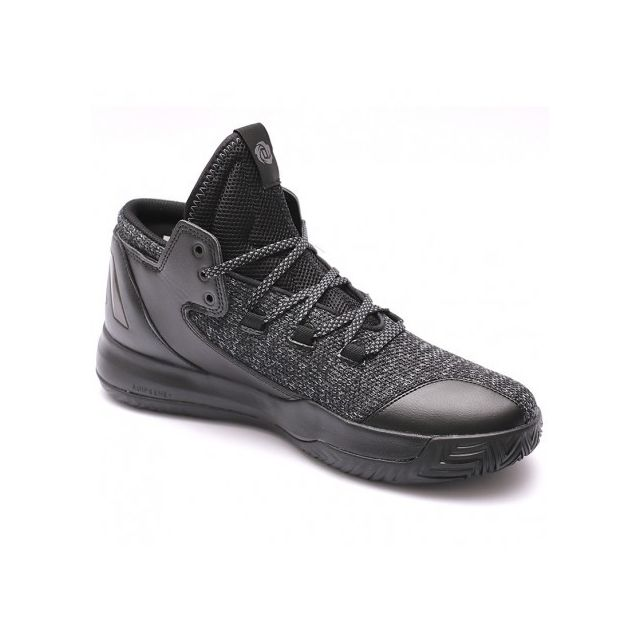 Adidas originals Chaussures Derrick Rose Menace 2 Noir