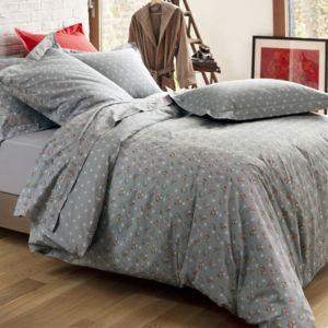 tradition des vosges soldes parure housse couette liberty pas cher achat vente housses de. Black Bedroom Furniture Sets. Home Design Ideas