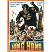 Sinister Film - Gli Eredi Di King Kong Collection IMPORT Italien, IMPORT Coffret De 2 Dvd - Edition simple