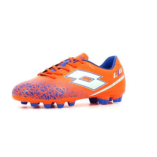 Lotto Chaussures de Football Zhero gravity Viii 700 Fgt Jr